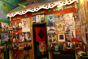 Tads Records - music stores, Jamaica