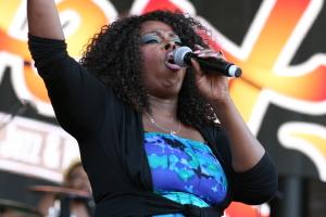Angie Stone live in Brisbane 2014