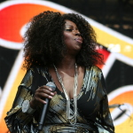 Angie Stone live at Soulfest Melbourne 2014