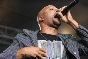 Common live @ Soulfest Melbourne 2014