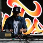 M-Phazes @ Soulfest Melbourne 2014