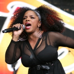 Leela James live @ Soulfest Melbourne 2014
