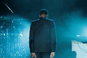 Maxwell live @ Soulfest 2014 - Brisbane