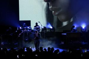 Maxwell live@ Soulfest 2014 - Brisbane