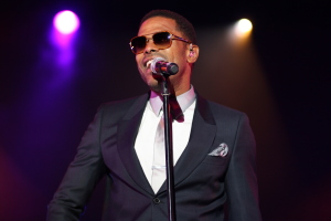 Maxwell live @ Soulfest Melbourne 2014