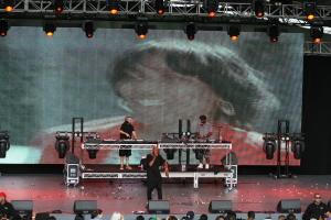 Mos Def live @ Soulfest Melbourne 2014