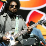 Jesse Johnson with DAngelo and The Vanguard live @ Soulfest Melbourne 2014