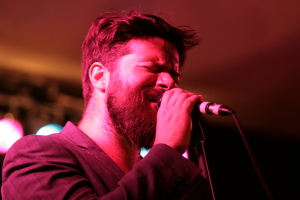 Harry James Angus Band at Mullumbimby Music Festival 2014