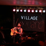 Harry James Angus at Mullumbimby Music Festival 2014