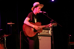 Marlon Williams live at Mullum Music Festival 2014