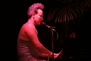 Martin Martini live at Mullum Music Festival 2014