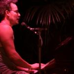 Martin Martini live at Mullumbimby Music Festival 2014