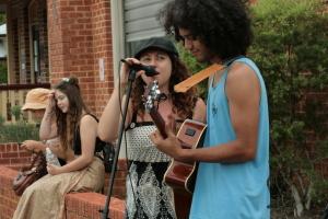 Mullum Music Festival 2014