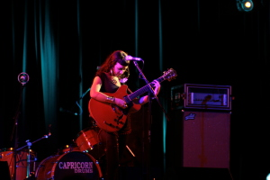 Nai Palm live at Mullum Music Festival 2014