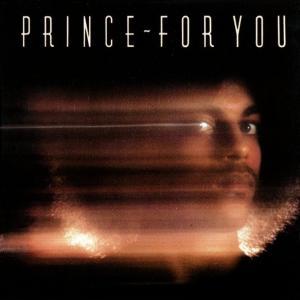 Prince - For You (1978)