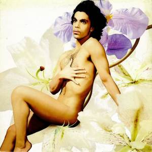 Prince - Lovesexy (1988)
