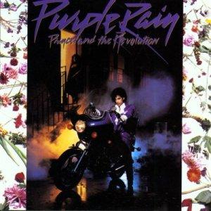 Prince - Purple Rain (1984)