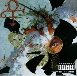 Prince - Chaos and Disorder (1996)