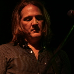 The Church live at Mullumbimby Music Festival 2014