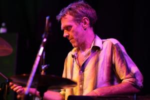 Wild Marmalade at Mullum Music Festival 2014