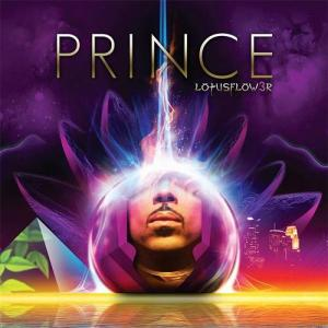 Prince - Lotusflow3r (2009)