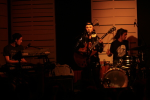 Hiatus Kaiyote live in Australia 2014