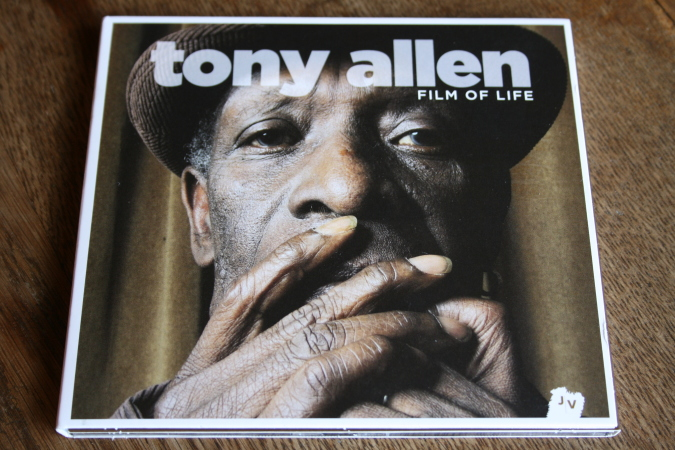 Tony Allen - Film of Life (2014)