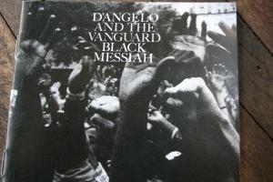 D'Angelo - Black Messiah (2014)