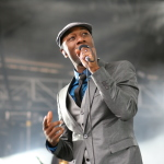 Aloe Blacc live at Melbourne Soulfest 2014