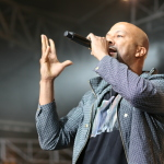 Common live at Melbourne Soulfest 2014