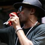 Mos Def (Yasiin Bey) live at Brisbane Soulfest 2014