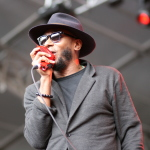 Mos Def (Yasiin Bey) live at Melbourne Soulfest 2014