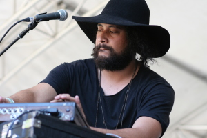 Noah Slee live at Soulfest Brisbane 2014