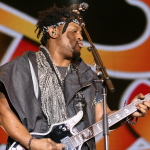D'Angelo live at Melbourne Soulfest 2014