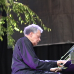 Abdullah Ibrahim live concert at WOMADelaide 2015