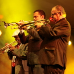 Buena Vista Social Club Orchestra live at WOMADelaide 2015