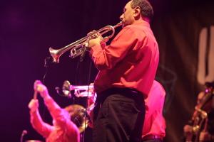 Fanfare Ciocarlia live at WOMADelaide 2015