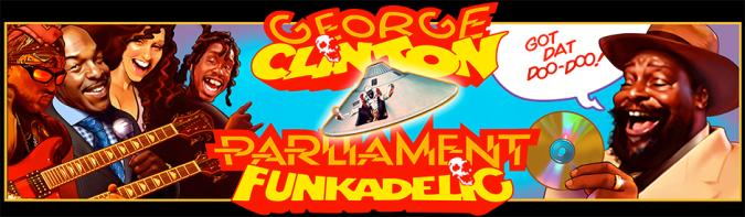 George Clinton & Parliament-Funkadelic