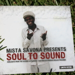 Mista Savona - Soul To Sound by Various Artists (2010)