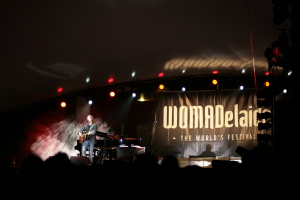 Rufus Wainwright live at WOMADelaide 2015