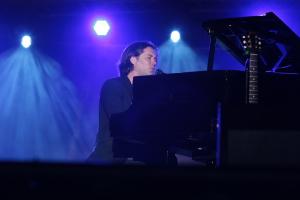 Rufus Wainwright live at WOMADelaide 2015