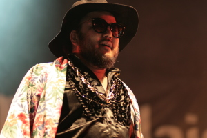 Soil & Pimp Sessions concert live at WOMADelaide 2015