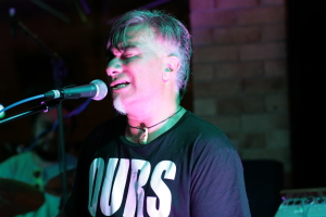Trinity Roots live concert Australia 2015