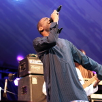 Youssou N'Dour concert at WOMADelaide 2015
