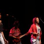 Parliament Funkadelic live concert - Sydney, Australia 2015