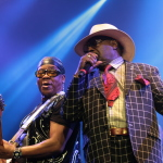 George Clinton & Parliament Funkadelic live at Byron Bay Bluesfest 2015