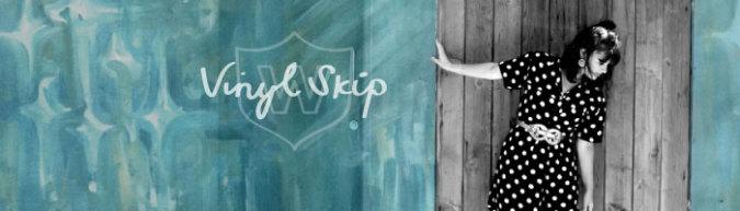 Wallace Gollan - Vinyl Skip