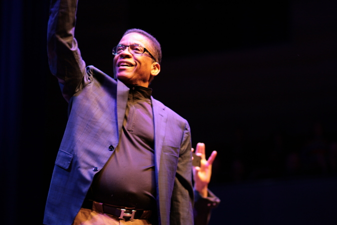 Herbie Hancock at Melbourne International Jazz Festival 2015