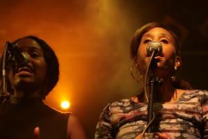 Parliament Funkadelic concert 2015