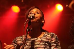 Patavian Lewis - Parliament Funkadelic live concert, London 2015